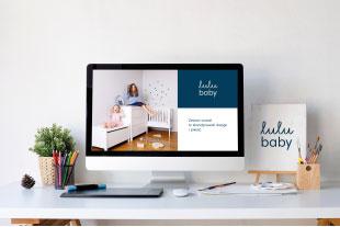 Lulubaby - Troll Nursery