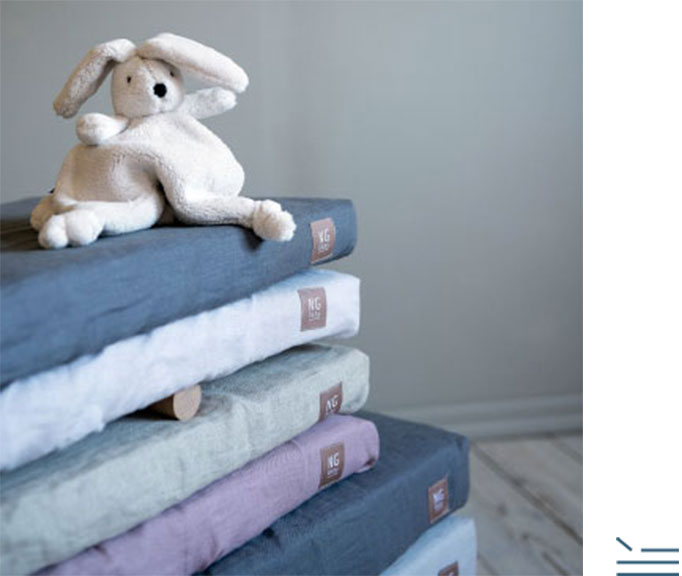LuluBaby - tekstylia i materace